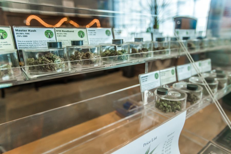 Rule Changes for Portland Dispensaries on October 1st