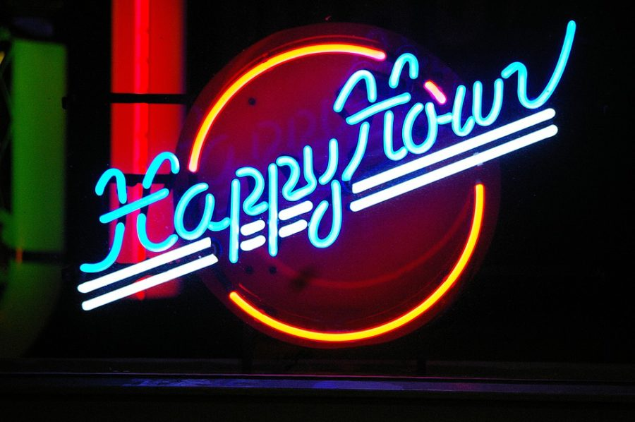 Check out our daily marijuana happy hour!